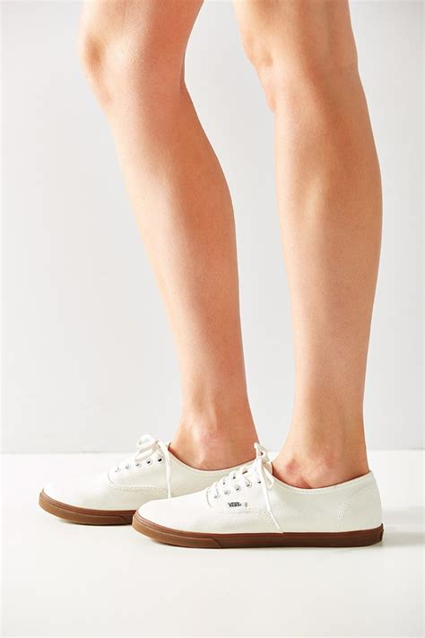 Vans Gumsole Authentic Lo Pro Sneaker
