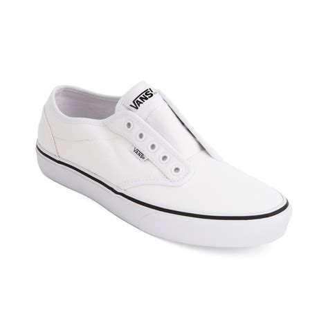 Vans Laceless Sneakers