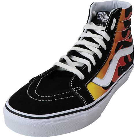 Vans Milton Hi Makeup High Top Sneaker Womens