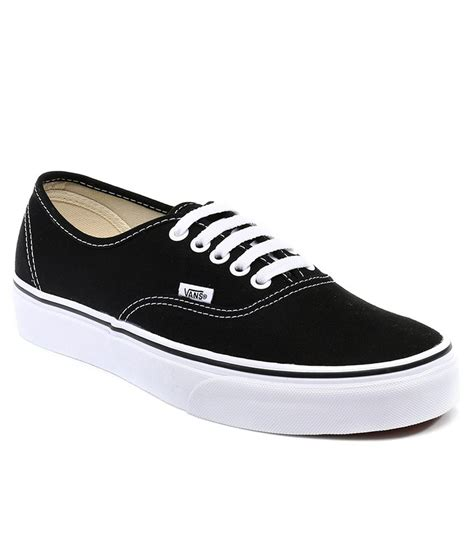 Vans Sneaker Rates In India