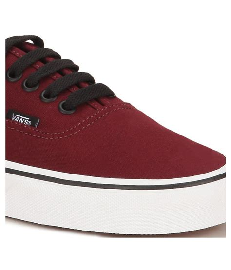 Vans Sneaker Shoes Price