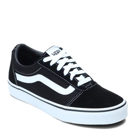 Vans Sneakers For Ladies