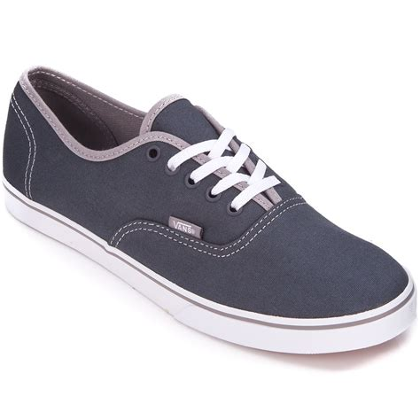 Vans Womens Authentic Lo Pro Sneaker