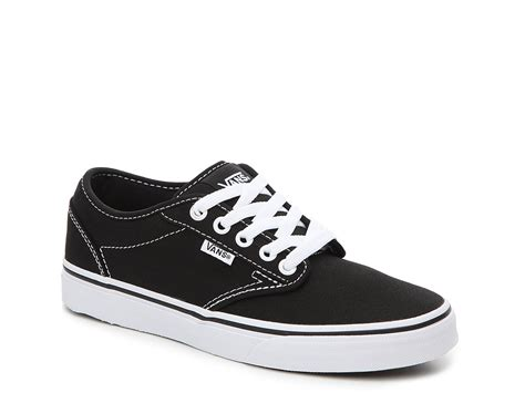 Vans Womens Shoes Atwood Sneakers