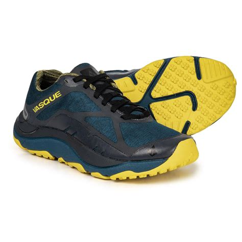 Vasque Trailbender II Trail Running Shoes - Men's