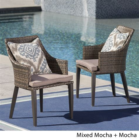 Veal Stacking Patio Dining Chair (Set Of 16)