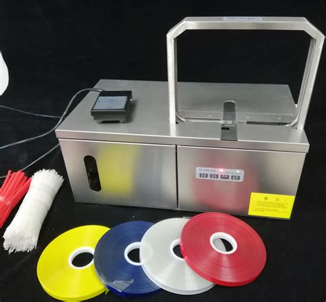 Vegetable Banding Equipment