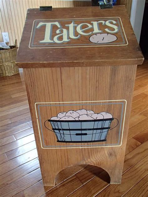 Vegetable Bin Diy Room