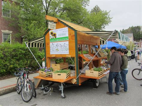 Vegetable-Stand-On-Trailer-Bed-Plans