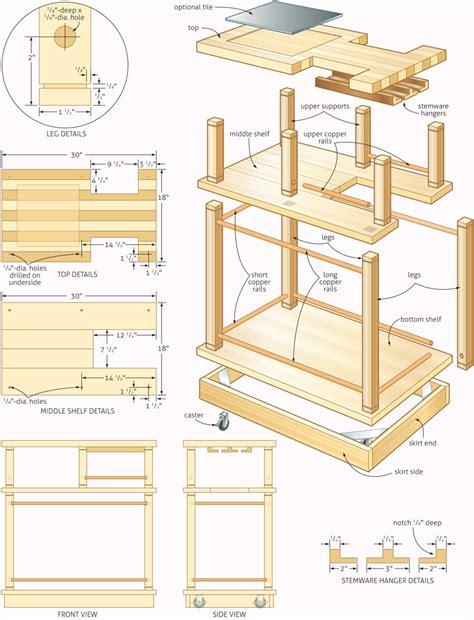 Vegtrug-Woodworking-Plans