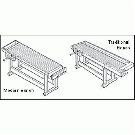 Veritas-Modern-Bench-Plan