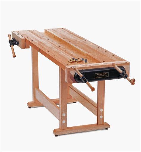 Veritas-Woodworking-Bench