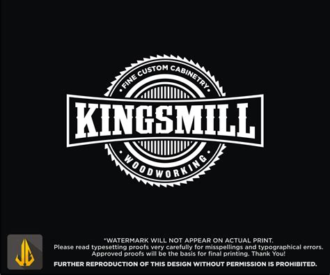 Vermont Carpentry Designs And Logos