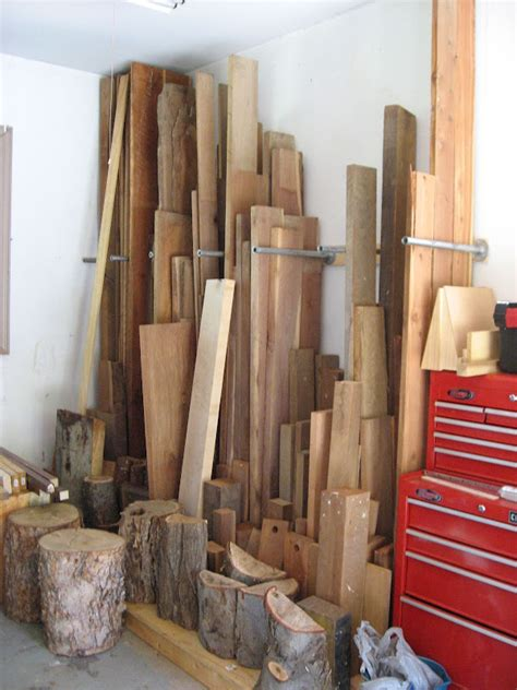 Vertical-Lumber-Rack-Plans