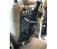 Best Vertical gun rack for truck