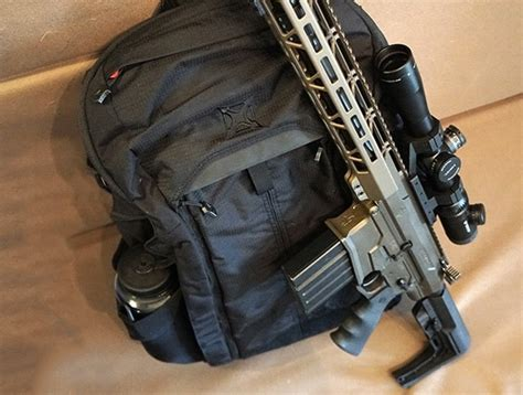 Vertx Edc Gamut Plus Backpack Review - Covert Tactical .