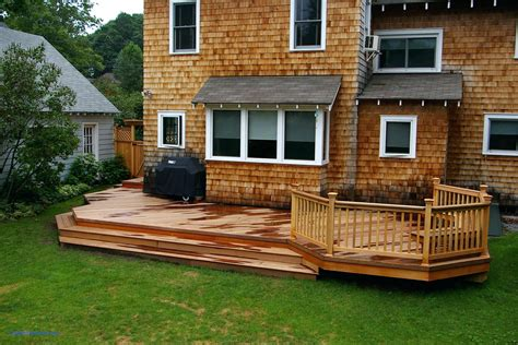 Very Small Deck Plans