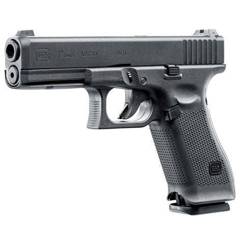 Vfc Glock 17 And X Grip Glock 17 To 26