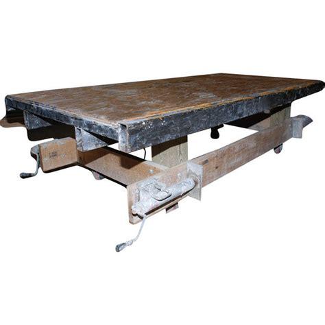 Vibrating-Table-Plans