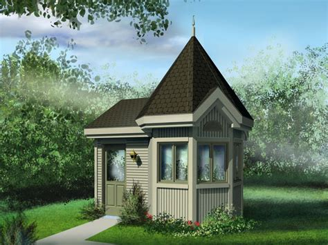 Victorian-Garden-Shed-Plans