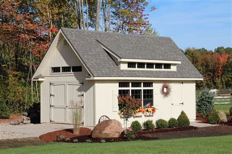 Victorian-Style-Storage-Shed-Plans