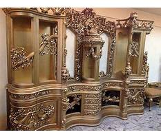 Best Victorian furniture design