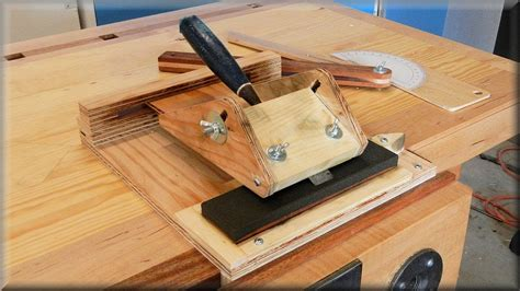 Videos On How To Build Woodworking Jigs On Youtube