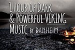 Viking Battle Music 1 Hour