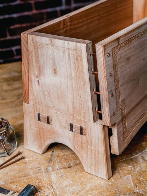 Viking-Sea-Chest-Plans