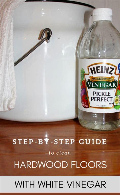 Vinegar-Diy-Wood-Floor