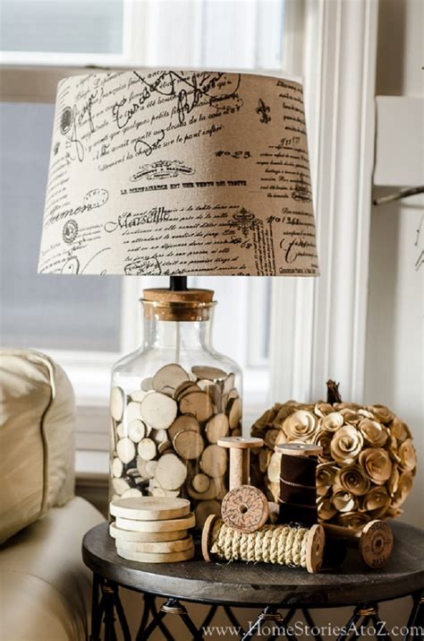 Vintage DIY Home Projects