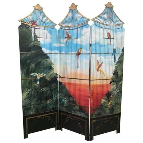 Vintage Room Dividers For Sale