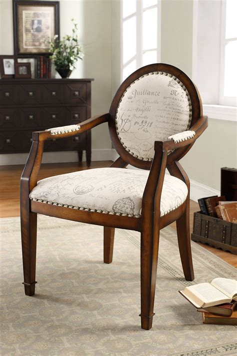 Vintage Wooden Chair Designs