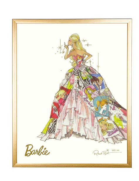 Vintage-Barbie-Prints