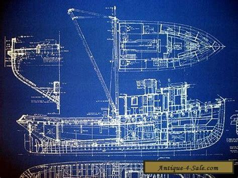 Vintage-Blueprints-For-Sale