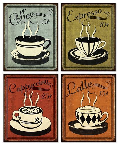 Vintage-Coffee-Prints