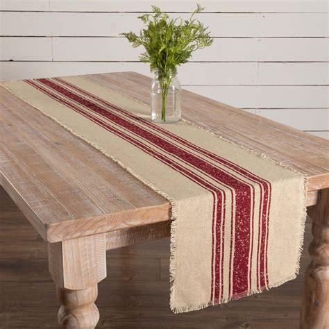Vintage-Farmhouse-Table-Runner