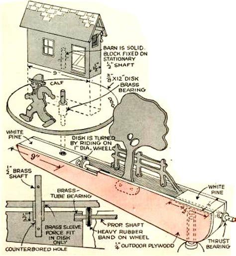 Vintage-Whirligig-Plans