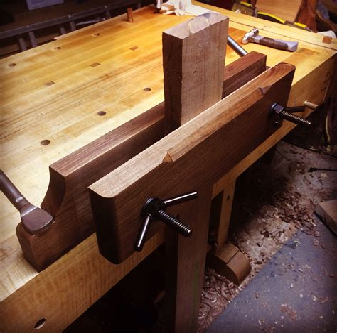 Vintage-Woodworking-Bench-Vise