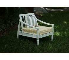 Best Vintage wooden porch chairs