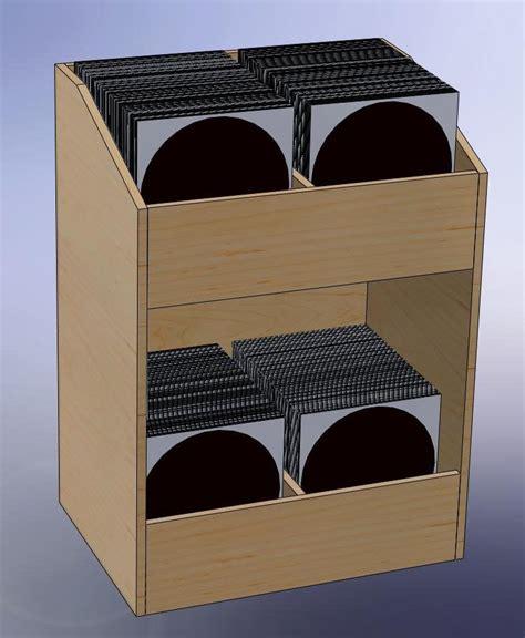 Vinyl-Record-Storage-Cabinet-Plans