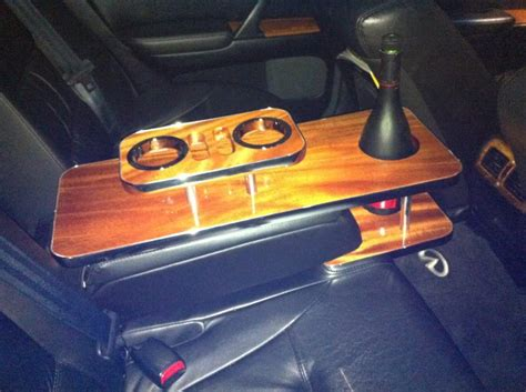 Vip Car Table Diy Pipe