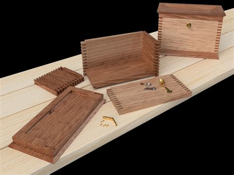 Virtual-Woodworking