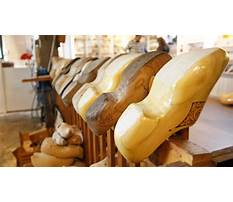 Best Visit to a wooden shoe factory at marken in the netherlands