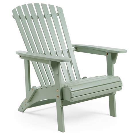 Vonhaus-Adirondack-Chair