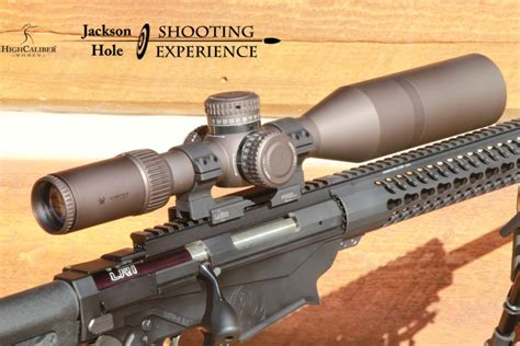 Vortex Razor Hd Gen Ii 4 5-27 X 56 Additional Info Short.