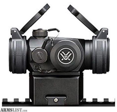 Vortex Sparc 2 For Sale And Ruger Sr22 Extended Magazine