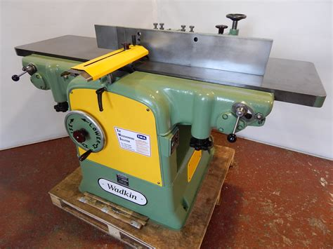 Wadkin-Woodworking-Machinery