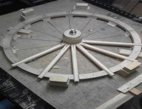 Wagon-Wheel-Plans