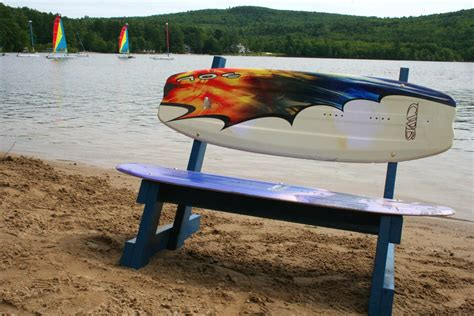 Wakeboard-Bench-Plans